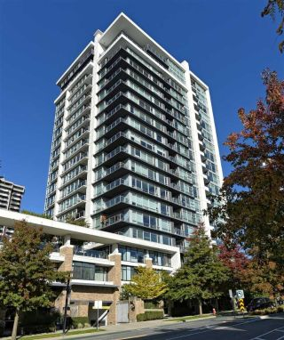 "Main Photo: 1007 158 W 13TH Street in North Vancouver: Central Lonsdale Condo for sale in ""THE VISTA"" : MLS®# R2316304"