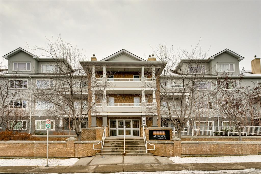 FEATURED LISTING: 212 - 790 Kingsmere Crescent Southwest Calgary