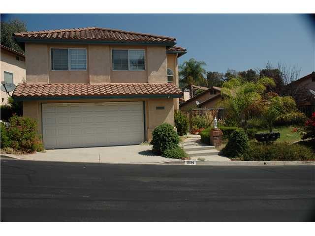Main Photo: EAST ESCONDIDO House for sale : 3 bedrooms : 1894 Loreto in Escondido