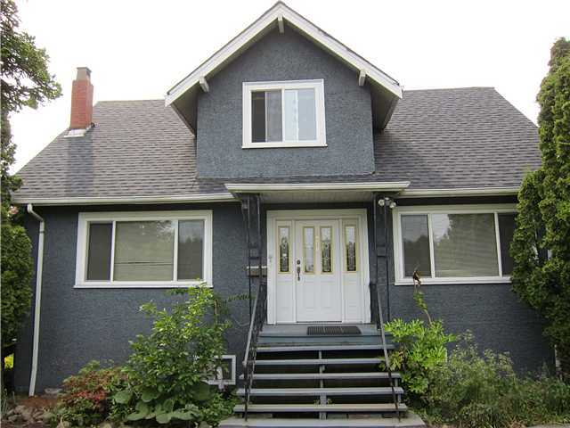 Main Photo: 7341 GRANVILLE Street in Vancouver: South Granville House  (Vancouver West)  : MLS® # V899651