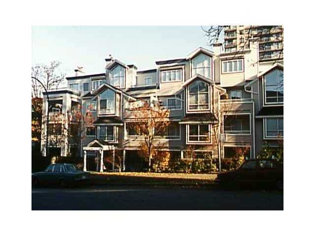 Main Photo: 203 1465 COMOX Street in Vancouver: West End VW Condo for sale (Vancouver West)  : MLS® # V918220