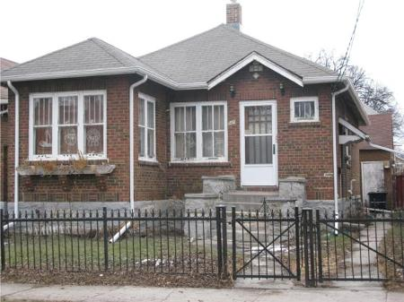 Photo 1: Photos: 541 Alfred AVE in Winnipeg: Residential for sale (North End)  : MLS® # 1004433