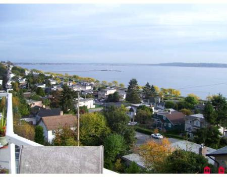 Photo 10: 14658 BELLEVUE CR in White Rock: House for sale : MLS® # F2726105