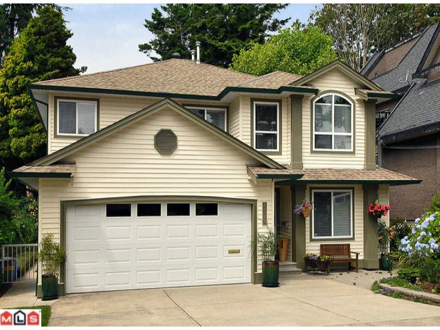 Main Photo: 1353 129 Street in Surrey: Crescent Bch Ocean Pk. House for sale (South Surrey White Rock)  : MLS®# F1118033