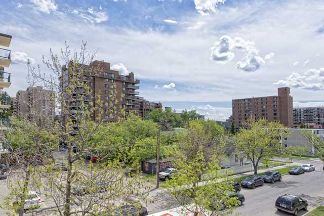 Photo 14: 402 1111 13 AVE SW in CALGARY: Connaught Condo  (Calgary)  : MLS® # C3620166