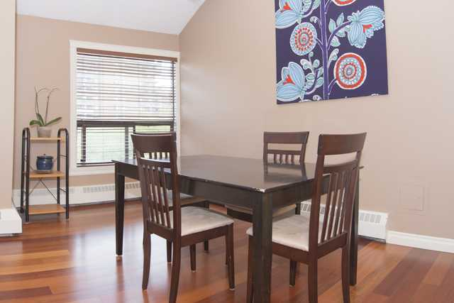 Photo 7: 402 1111 13 AVE SW in CALGARY: Connaught Condo  (Calgary)  : MLS® # C3620166