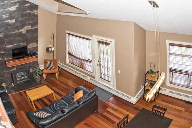 Photo 4: 402 1111 13 AVE SW in CALGARY: Connaught Condo  (Calgary)  : MLS® # C3620166