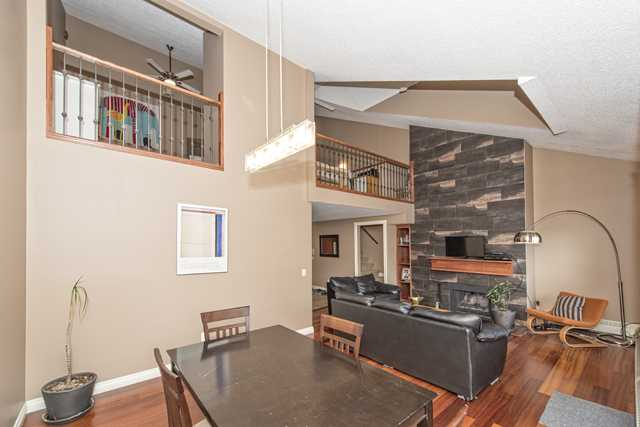 Photo 2: 402 1111 13 AVE SW in CALGARY: Connaught Condo  (Calgary)  : MLS® # C3620166