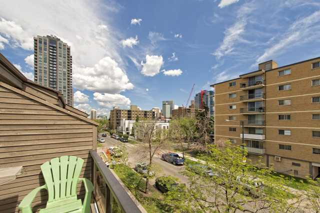 Photo 13: 402 1111 13 AVE SW in CALGARY: Connaught Condo  (Calgary)  : MLS® # C3620166