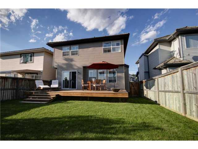 Photo 5: 7949 SPRINGBANK Boulevard SW in CALGARY: Springbank Hill Residential Detached Single Family for sale (Calgary)  : MLS(r) # C3623135