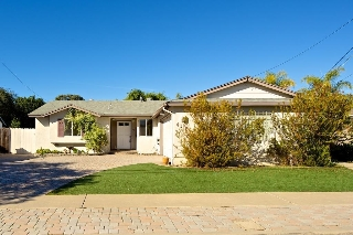 Main Photo: CLAIREMONT House for sale : 3 bedrooms : 4318 Mount Herbert in San Diego