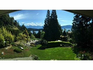 Main Photo: 1618 GRADY Road in Gibsons: Gibsons & Area House for sale (Sunshine Coast)  : MLS(r) # V1107735