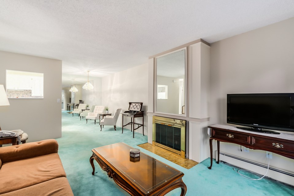 "Photo 6: 506 1405 W 15TH Avenue in Vancouver: Fairview VW Condo for sale in ""LANDMARK GRAND"" (Vancouver West)  : MLS(r) # R2020276"