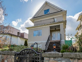 Main Photo: 1638 E 8TH Avenue in Vancouver: Grandview VE House for sale (Vancouver East)  : MLS® # R2046281