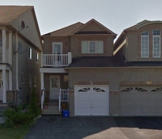 Main Photo: 540 Rossellini Drive in Mississauga: Meadowvale Village House (2-Storey) for lease : MLS(r) # W3444436