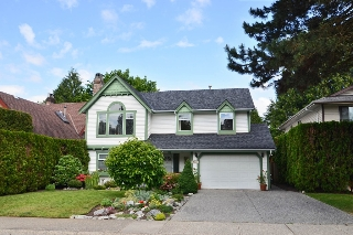 Main Photo: 21323 THORNTON Avenue in Maple Ridge: West Central House for sale : MLS® # R2075441