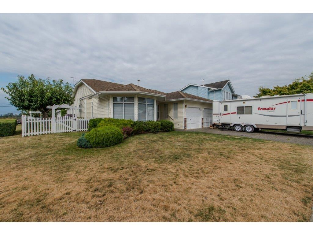 Main Photo: 5828 GLENDALE Drive in Chilliwack: Vedder S Watson-Promontory House for sale (Sardis)  : MLS®# R2098787