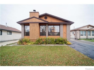 Main Photo: 34 Kildonan Meadow Drive in Winnipeg: Kildonan Meadows Residential for sale (3K)  : MLS(r) # 1626291