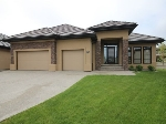 Main Photo: 3416 Watson Place in Edmonton: Zone 56 House for sale : MLS(r) # E4045981