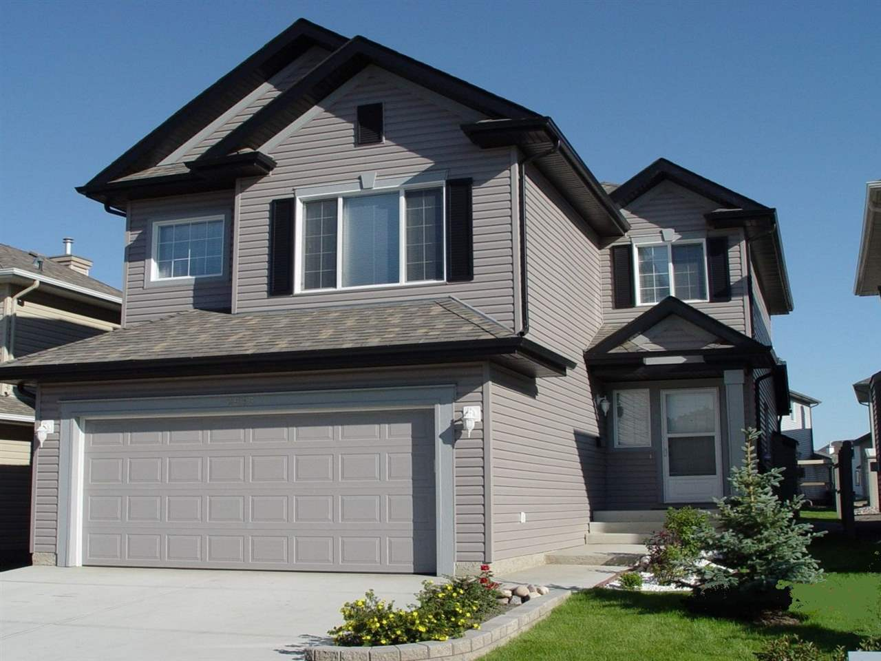 Main Photo: 2613 Marion Place in Edmonton: Zone 55 House for sale : MLS(r) # E4054548