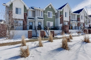 Main Photo: 70 2336 ASPEN Trail: Sherwood Park Townhouse for sale : MLS(r) # E4055217