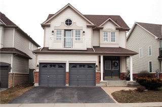 Main Photo: 74 Anchorage Avenue in Whitby: Port Whitby House (2-Storey) for sale : MLS®# E3734785