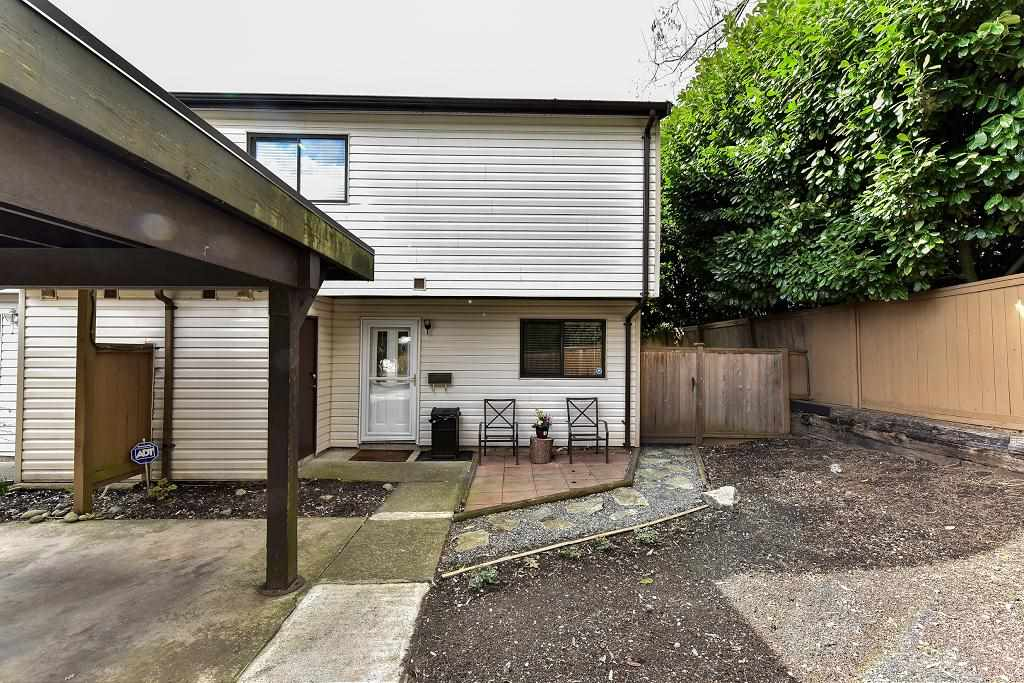 "Main Photo: 5155 203 Street in Langley: Langley City Townhouse for sale in ""LONGLEA"" : MLS(r) # R2148673"