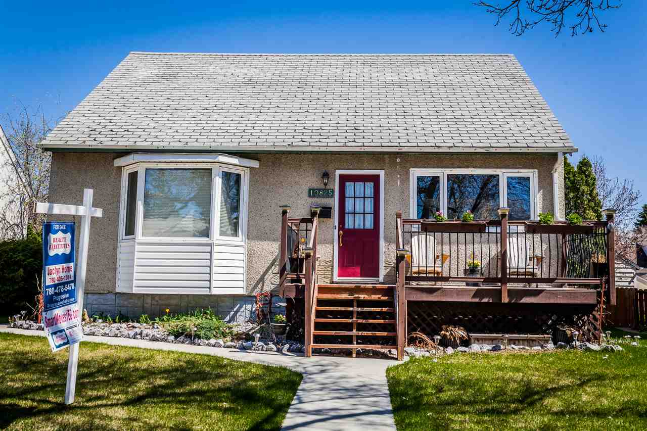 Main Photo: 10825 139 Street in Edmonton: Zone 07 House for sale : MLS(r) # E4055995
