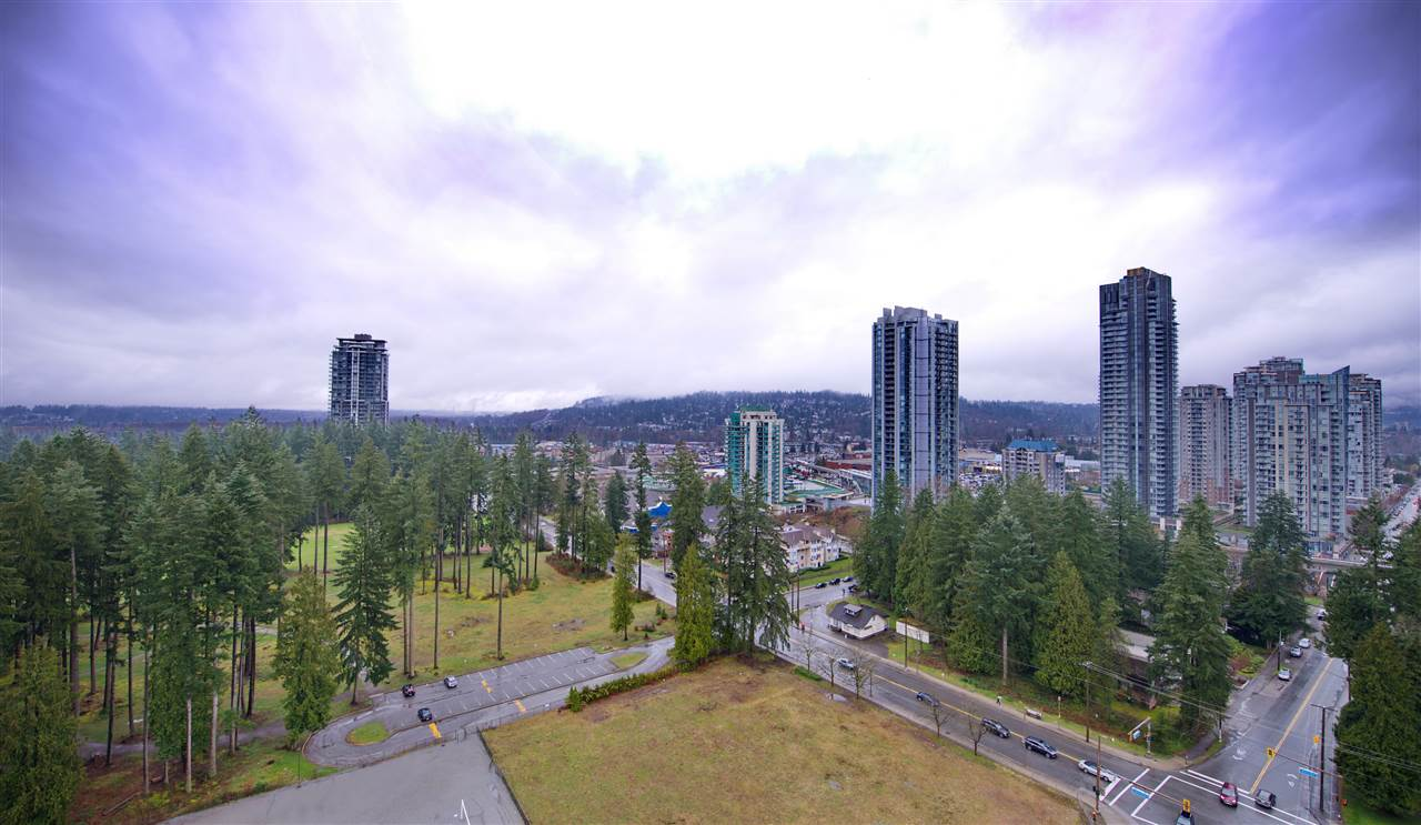 "Photo 9: 2003 3071 GLEN Drive in Coquitlam: North Coquitlam Condo for sale in ""PARC LAURANT"" : MLS® # R2153456"
