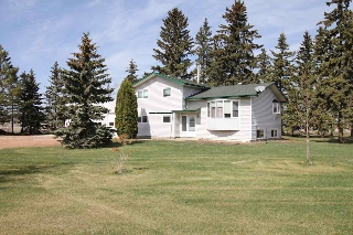 Main Photo: 25328 Twp 580: Rural Sturgeon County House for sale : MLS(r) # E4058441