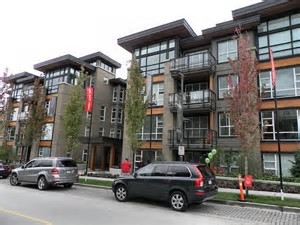 "Main Photo: 116 3479 WESBROOK Mall in Vancouver: University VW Condo for sale in ""ULTIMA, UBC"" (Vancouver West)  : MLS(r) # R2158400"