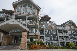 "Main Photo: 401 6460 194 Street in Surrey: Clayton Condo for sale in ""Waterstone - Montage"" (Cloverdale)  : MLS(r) # R2158718"