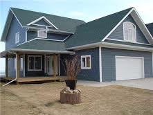Main Photo: 58 Sunset Harbour: Rural Wetaskiwin County House for sale : MLS(r) # E4061294