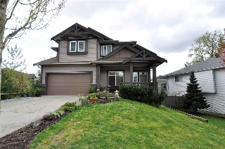 Main Photo: 22852 TELOSKY Avenue in Maple Ridge: East Central House for sale : MLS(r) # R2160767