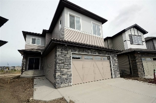 Main Photo: 15832 15 Avenue SW in Edmonton: Zone 56 House for sale : MLS(r) # E4064412