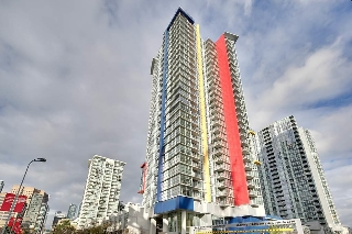 Main Photo: 1608 111 W GEORGIA Street in Vancouver: Downtown VW Condo for sale (Vancouver West)  : MLS(r) # R2168583