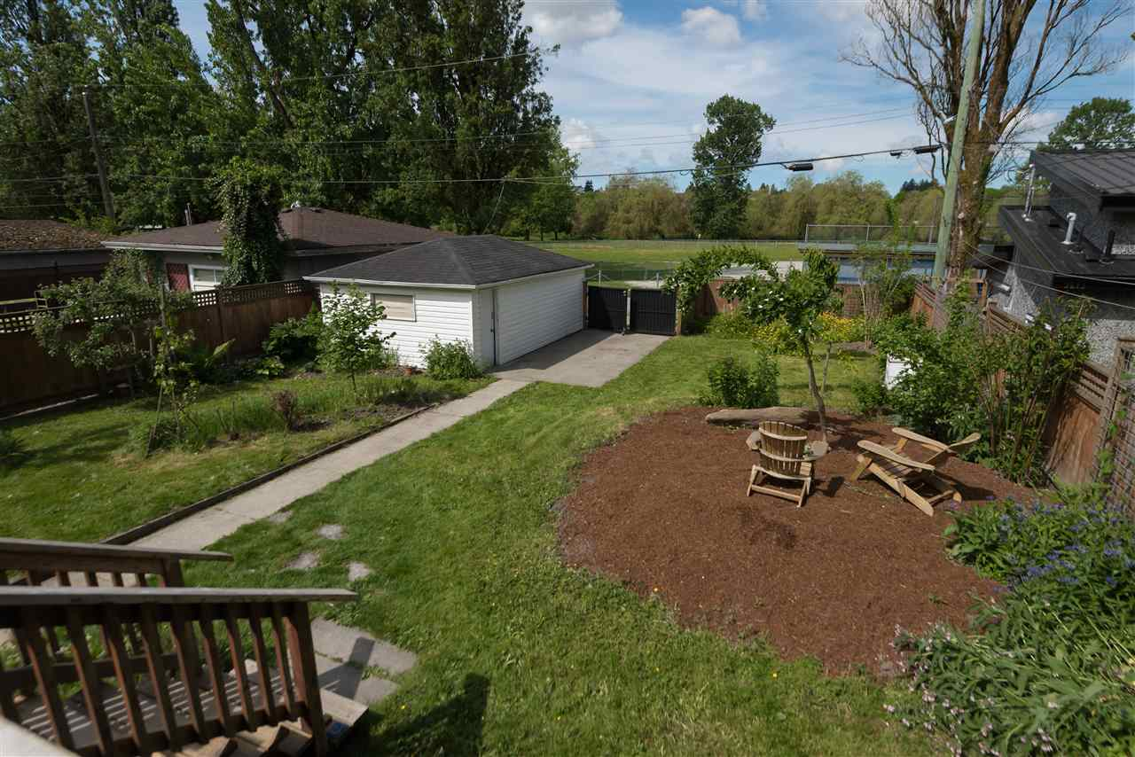 Photo 17: 3221 GARDEN Drive in Vancouver: Grandview VE House for sale (Vancouver East)  : MLS(r) # R2171232