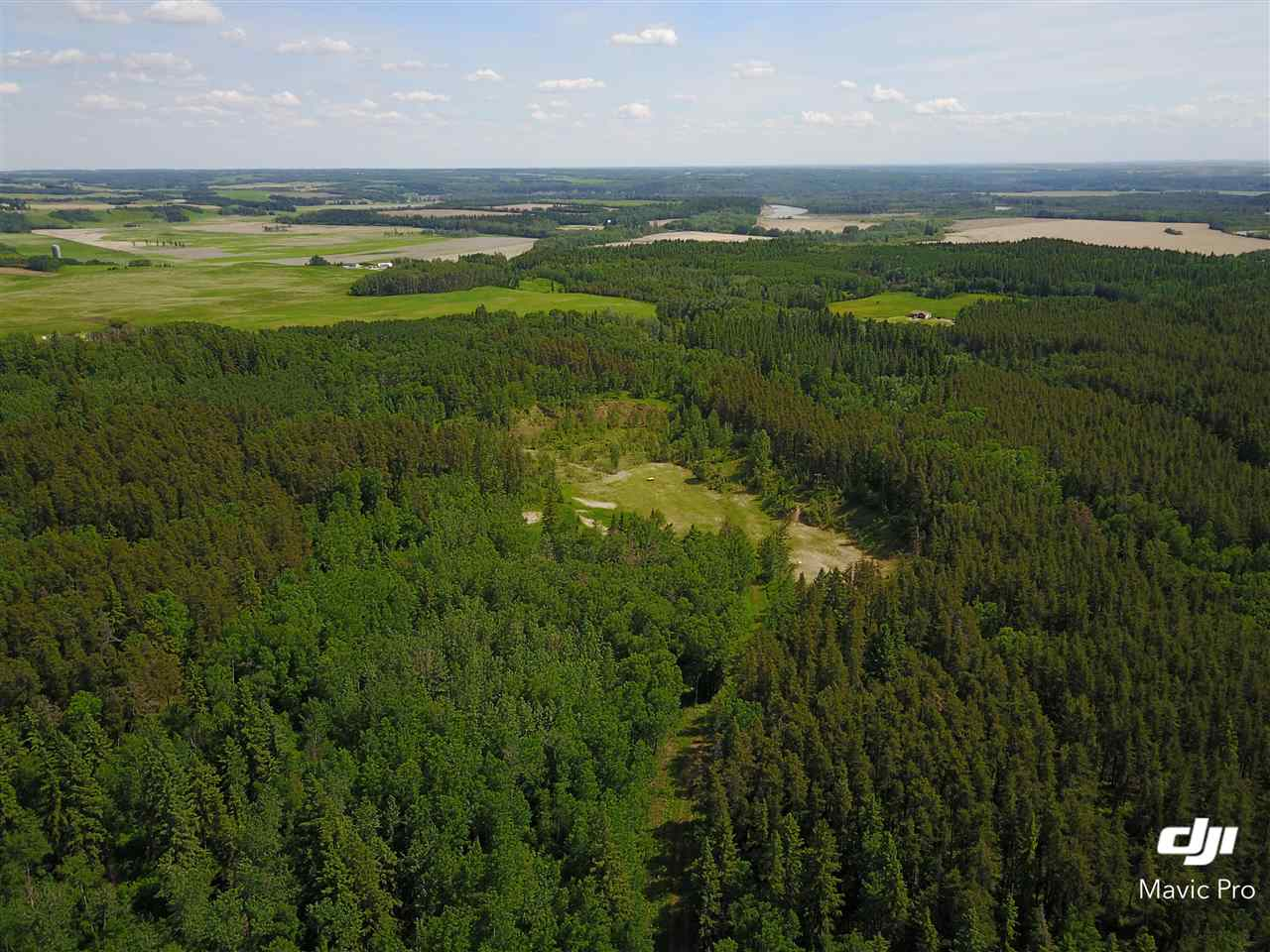 Main Photo: 51529 Rge Rd 31(A): Rural Parkland County Rural Land/Vacant Lot for sale : MLS® # E4066757