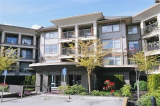 "Main Photo: 411 12248 224 Street in Maple Ridge: East Central Condo for sale in ""URBANO"" : MLS(r) # R2173928"