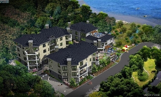 Main Photo: 3201 3221 Heatherbell Road in VICTORIA: Co Royal Roads Condo Apartment for sale (Colwood)  : MLS® # 379004