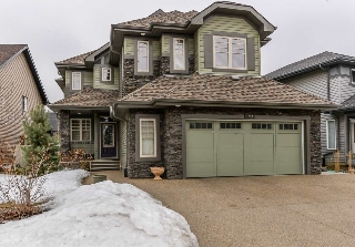 Main Photo:  in Edmonton: Zone 20 House for sale : MLS(r) # E4068282