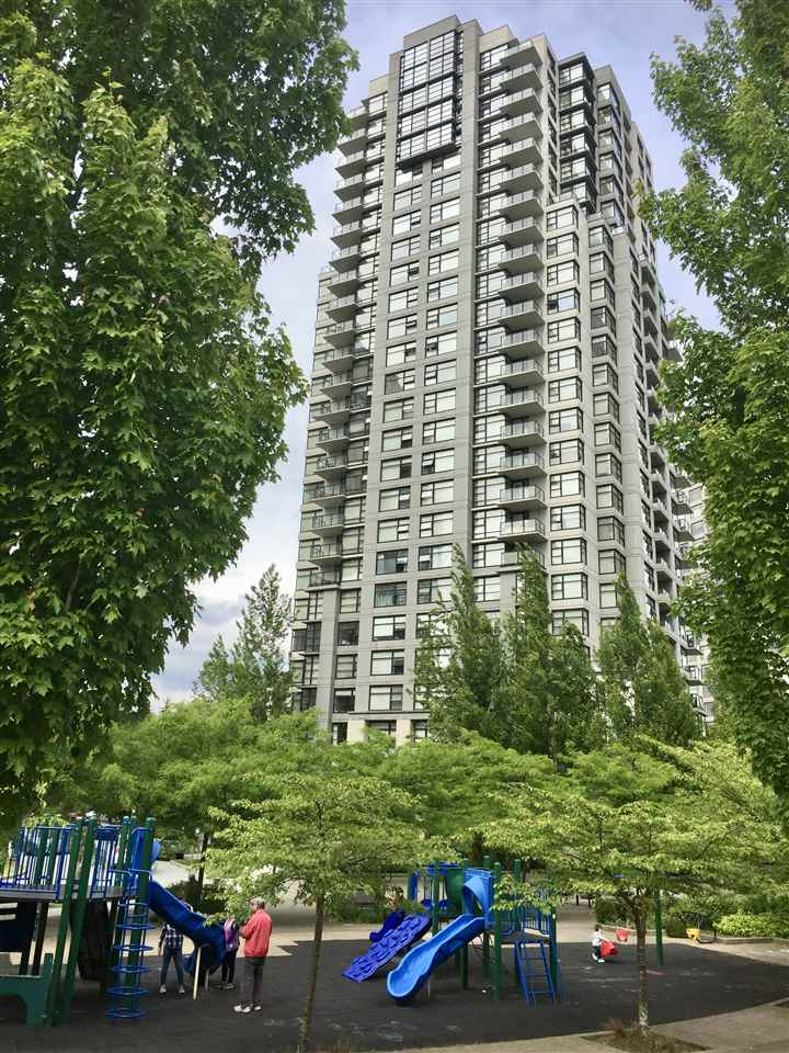 Main Photo: 201 5380 OBEN Street in Vancouver: Collingwood VE Condo for sale (Vancouver East)  : MLS(r) # R2177931