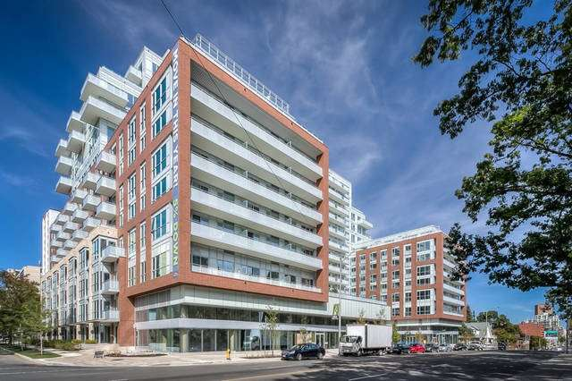 Main Photo: Lph11 1830 Bloor Street in Toronto: High Park North Condo for lease (Toronto W02)  : MLS(r) # W3848030