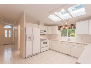 "Main Photo: 51 3295 SUNNYSIDE Road: Anmore House for sale in ""COUNTRYSIDE ESATES"" (Port Moody)  : MLS® # R2185859"