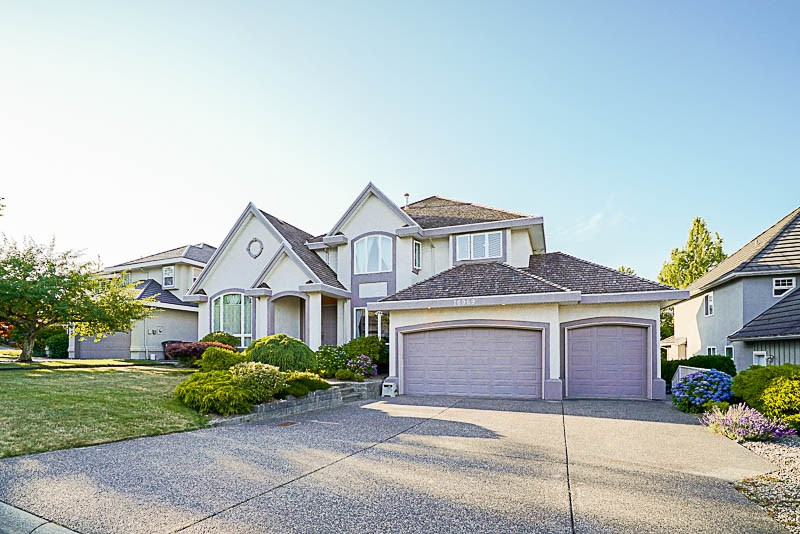 "Photo 1: Photos: 16969 105 Avenue in Surrey: Fraser Heights House for sale in ""Falcon Heights"" (North Surrey)  : MLS®# R2188235"