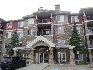 Main Photo: 117 2098 BLACKMUD CREEK Drive in Edmonton: Zone 55 Condo for sale : MLS® # E4073800