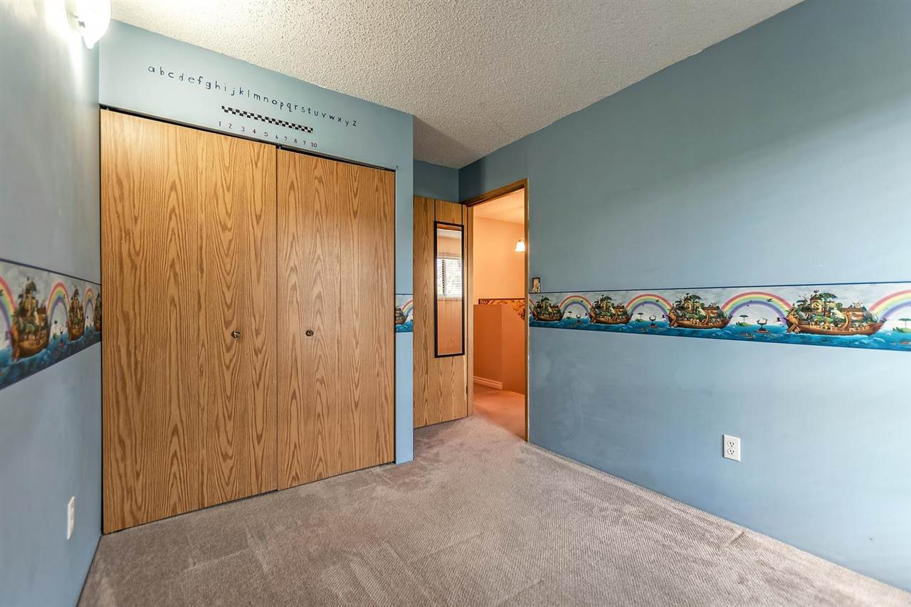 Photo 14: 25 1174 INLET Street in Coquitlam: New Horizons Townhouse for sale : MLS(r) # R2189009