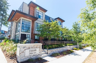 Main Photo: 10 15688 28 Avenue in Surrey: Grandview Surrey Townhouse for sale (South Surrey White Rock)  : MLS® # R2193725