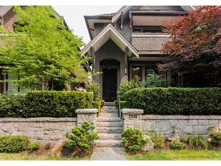 "Main Photo: 2536 128 Street in Surrey: Elgin Chantrell House for sale in ""Crescent Heights"" (South Surrey White Rock)  : MLS® # R2193876"