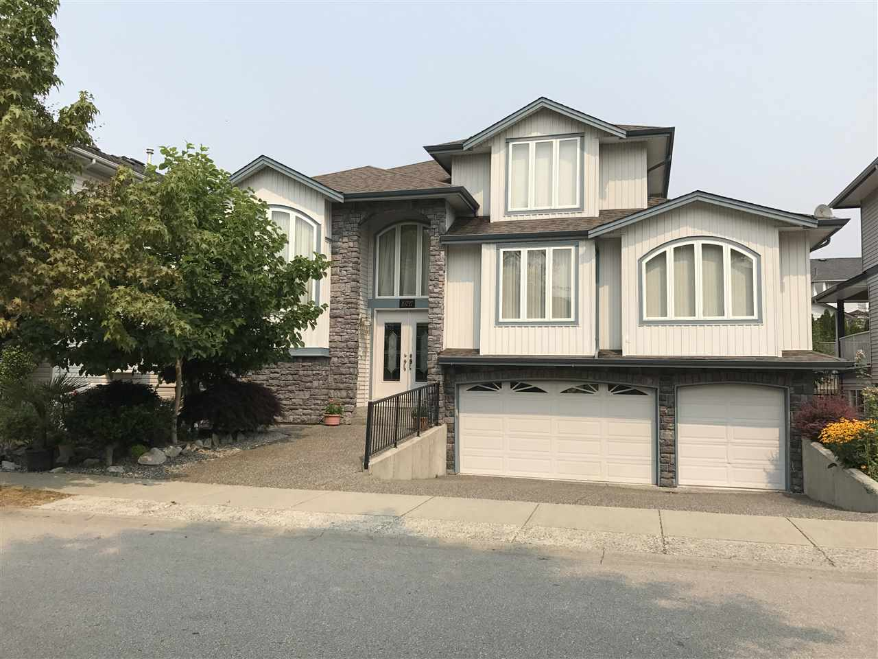 Main Photo: 19717 JOYNER Place in Pitt Meadows: South Meadows House for sale : MLS® # R2195045